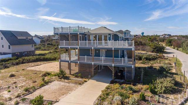143 Marlin Drive Lot 37, Duck, NC 27949 (MLS #107243) :: Outer Banks Realty Group