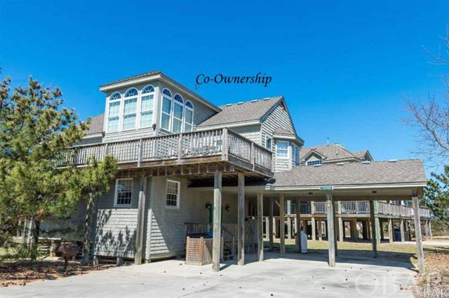 138 Ships Watch Drive Lot 19, Duck, NC 27949 (MLS #107247) :: Outer Banks Realty Group