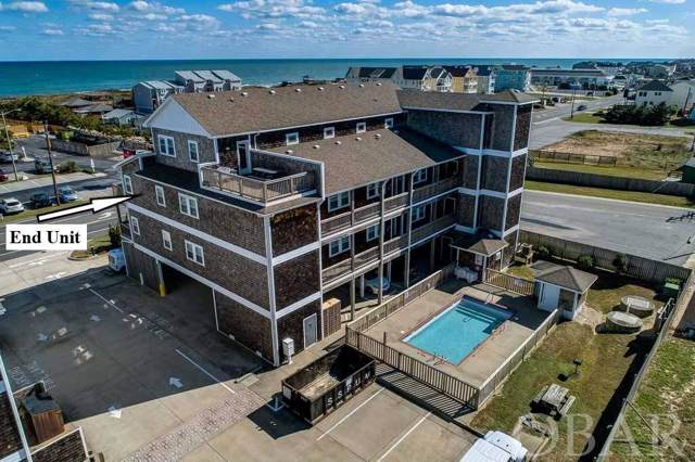 1712 S Virginia Dare Trail Unit 203S, Kill Devil Hills, NC 27948 (MLS #107249) :: Outer Banks Realty Group