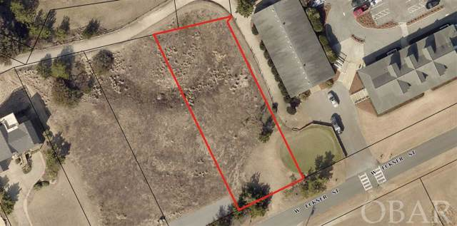 320 W Eckner Street Lot 8, Kitty hawk, NC 27949 (MLS #107252) :: Surf or Sound Realty