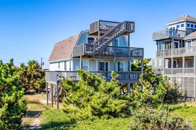 25256 Bold Dune Drive Lot 14, Waves, NC 27982 (MLS #107261) :: Outer Banks Realty Group
