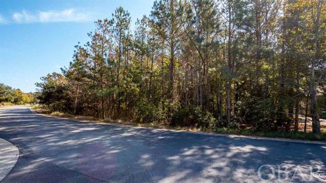 590 Herring Gull Court Lot#109, Corolla, NC 27927 (MLS #107262) :: Sun Realty