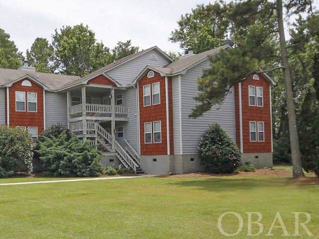 700 W Skip Jack Lane Unit B-4, Kill Devil Hills, NC 27948 (MLS #107266) :: Outer Banks Realty Group