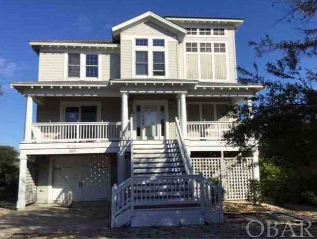 109 Ships Wheel Court Lot 24, Duck, NC 27949 (MLS #107272) :: Corolla Real Estate | Keller Williams Outer Banks