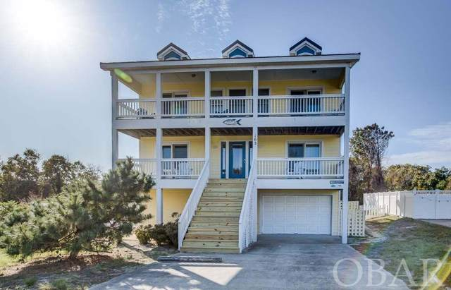 102 Hatchcover Court Lot 108, Duck, NC 27949 (MLS #107273) :: Corolla Real Estate | Keller Williams Outer Banks
