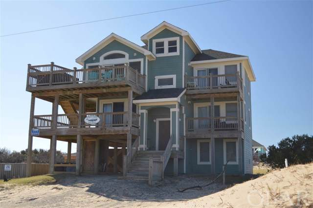 1674 Ocean Pearl Road Lot 12, Corolla, NC 27927 (MLS #107274) :: Outer Banks Realty Group