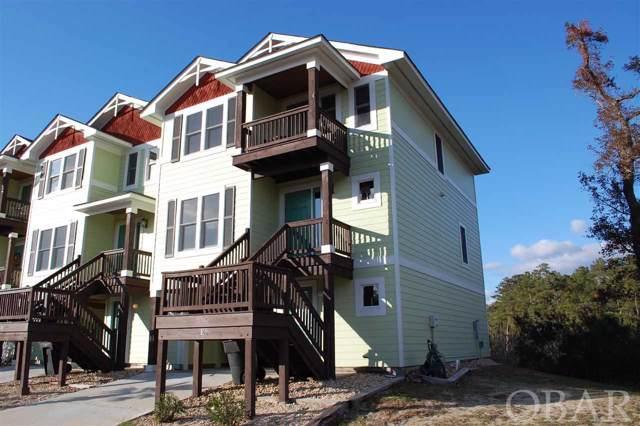 109 E Colington Pointe Circle Unit E, Kill Devil Hills, NC 27948 (MLS #107279) :: Surf or Sound Realty