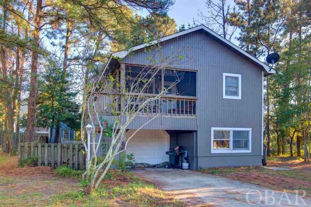 439 W Eden Street Lot 1-2, Kill Devil Hills, NC 27948 (MLS #107281) :: Outer Banks Realty Group