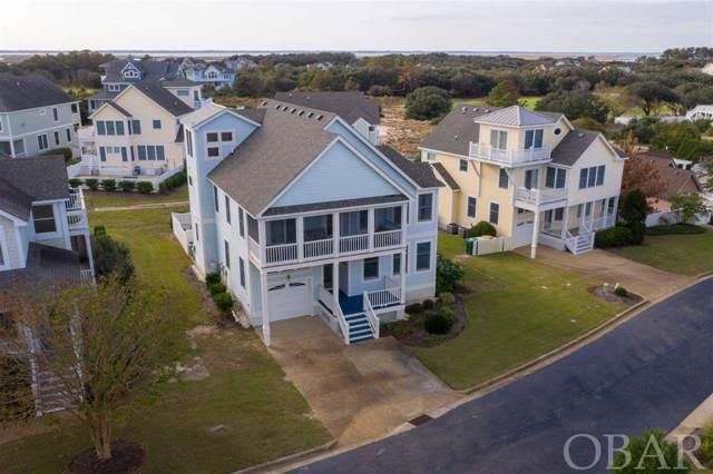 736 Ridge Point Drive Lot 47, Corolla, NC 27927 (MLS #107283) :: Outer Banks Realty Group