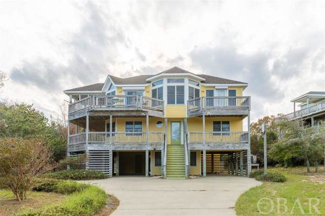 217 Sea Oats Trail Lot # 18, Southern Shores, NC 27949 (MLS #107284) :: Surf or Sound Realty