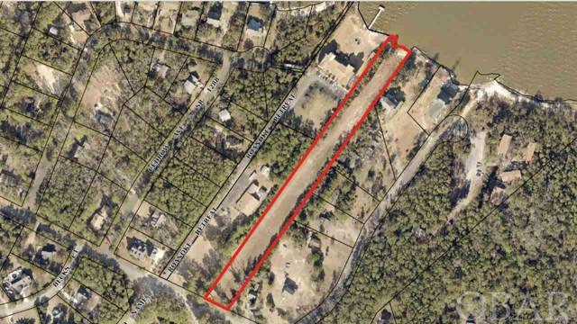 109 Old Nc 345 Lot# Pt3, Manteo, NC 27954 (MLS #107302) :: Corolla Real Estate | Keller Williams Outer Banks