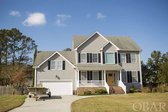 105 New Colony Drive Lot 3, Moyock, NC 27958 (MLS #107306) :: Hatteras Realty