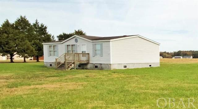 429 N Indiantown Road, Shawboro, NC 27973 (MLS #107322) :: Hatteras Realty