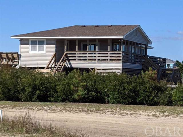 2302 Sandfiddler Road Lot #12, Corolla, NC 27927 (MLS #107323) :: Outer Banks Realty Group