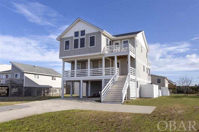 109 Salem Avenue Lot 17, Kill Devil Hills, NC 27948 (MLS #107333) :: Outer Banks Realty Group