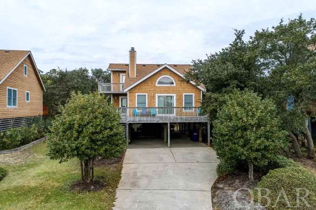 4127 W Duppies Court Lot 6, Nags Head, NC 27959 (MLS #107334) :: Sun Realty