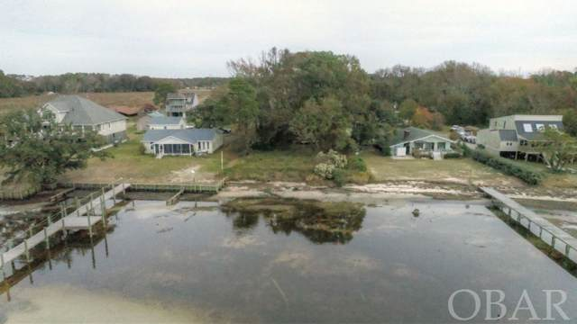 118 North River Beach Lane Lot 4, Jarvisburg, NC 27947 (MLS #107335) :: Corolla Real Estate | Keller Williams Outer Banks