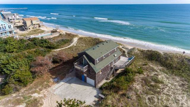 24300 Seabreeze Drive, Rodanthe, NC 27968 (MLS #107338) :: Matt Myatt | Keller Williams