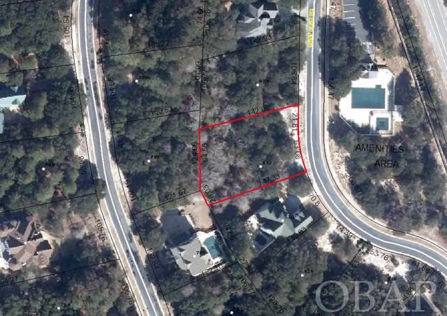 832 Hunt Club Drive Lot # 388, Corolla, NC 27927 (MLS #107339) :: Sun Realty