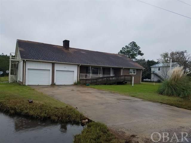 1682 Goshen Road, Engelhard, NC 27824 (MLS #107343) :: Matt Myatt   Keller Williams