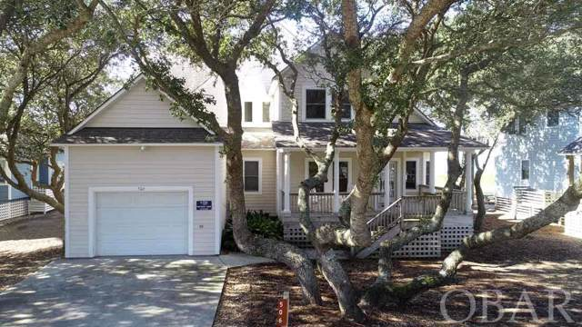 506 Magnolia Way Lot 29, Corolla, NC 27927 (MLS #107347) :: Matt Myatt | Keller Williams
