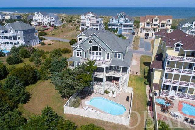 40360 Ocean Isle Loop Lot 19, Avon, NC 27915 (MLS #107348) :: Corolla Real Estate | Keller Williams Outer Banks