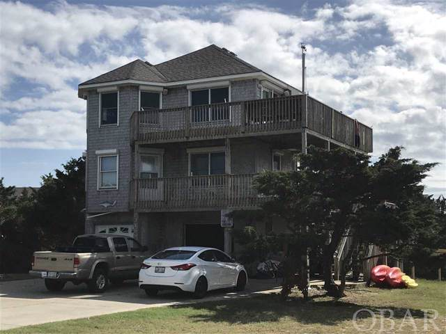 23168 W Corbina Drive Lot 40, Rodanthe, NC 27968 (MLS #107349) :: Outer Banks Realty Group