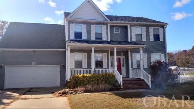 101 Matthews Drive, Elizabeth City, NC 27909 (MLS #107354) :: Outer Banks Realty Group