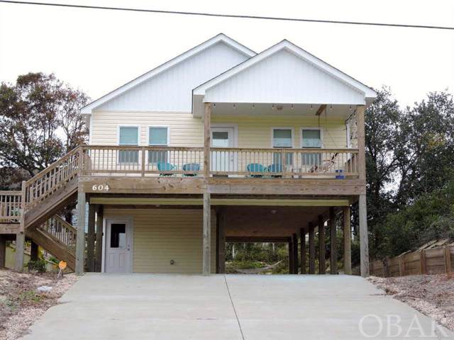 604 W Third Street Lot 17, Kill Devil Hills, NC 27948 (MLS #107358) :: Corolla Real Estate | Keller Williams Outer Banks
