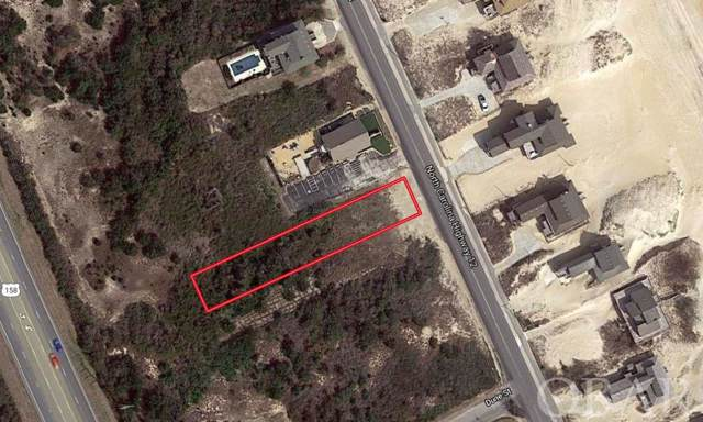 4038 S Virginia Dare Trail Lot 20, Nags Head, NC 27959 (MLS #107359) :: Sun Realty