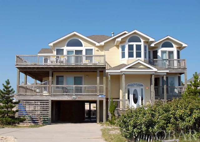 1208 Adriatic Avenue Lot #59, Corolla, NC 27927 (MLS #107363) :: Outer Banks Realty Group