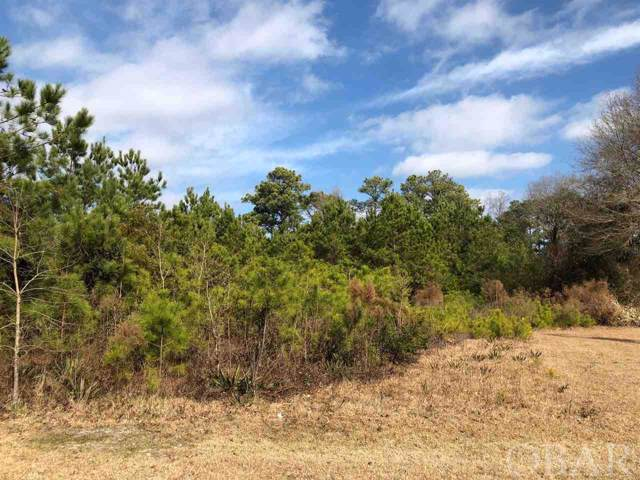 196 Toler Road Lot 9, Manteo, NC 27954 (MLS #107365) :: Surf or Sound Realty