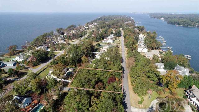 4000 Creek Road Lot 24, Kitty hawk, NC 27949 (MLS #107366) :: Sun Realty