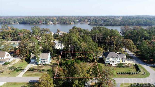 4005 Martins Point Road Lot 2, Kitty hawk, NC 27949 (MLS #107367) :: Sun Realty
