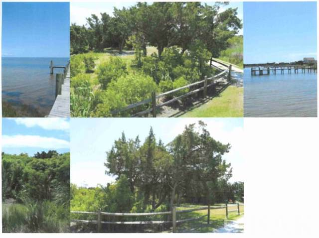 255 Oneal Drive Lot 6R, Ocracoke, NC 27960 (MLS #107368) :: Outer Banks Realty Group