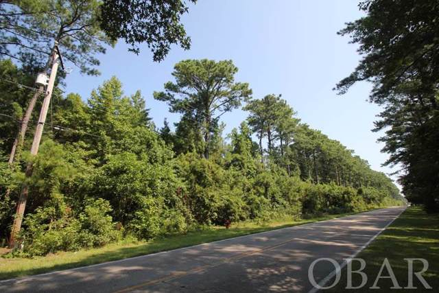 0 Airport Road, Manteo, NC 27954 (MLS #107371) :: Surf or Sound Realty