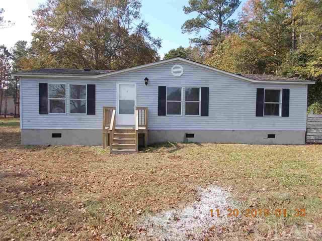 128 Tullie Jones Lane, Aydlett, NC 27916 (MLS #107372) :: Midgett Realty