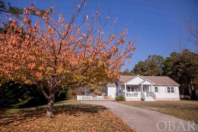 113 Trenor Lane Lot #113, Powells Point, NC 27966 (MLS #107374) :: Surf or Sound Realty