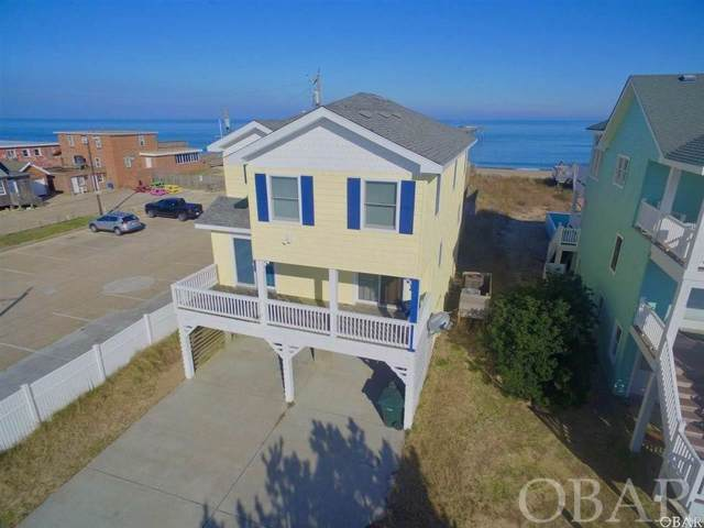 3401 S Virginia Dare Trail Lot #1, Nags Head, NC 27959 (MLS #107376) :: Outer Banks Realty Group