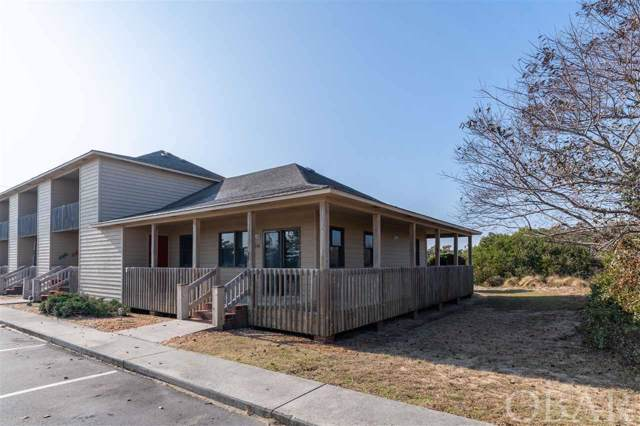 116 W Kitty Hawk Road Unit A9, Kitty hawk, NC 27949 (MLS #107379) :: Outer Banks Realty Group