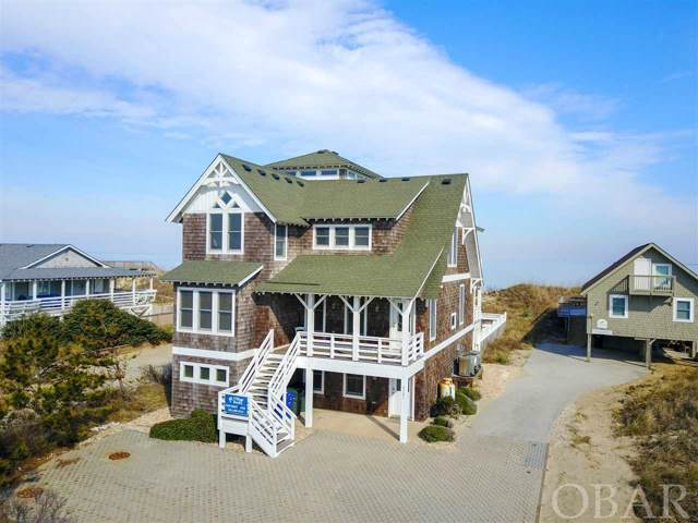 4721 S Virginia Dare Trail Lot Pt 3-4, Nags Head, NC 27959 (MLS #107383) :: Sun Realty