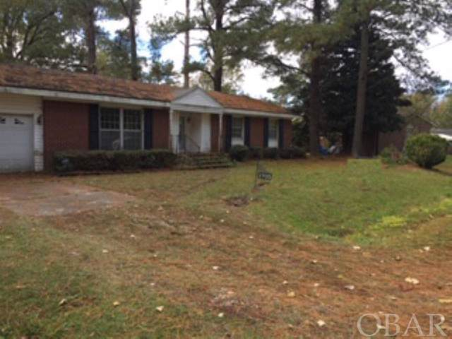 1705 Brookridge Drive Lot #19, Elizabeth City, NC 27909 (MLS #107387) :: Hatteras Realty