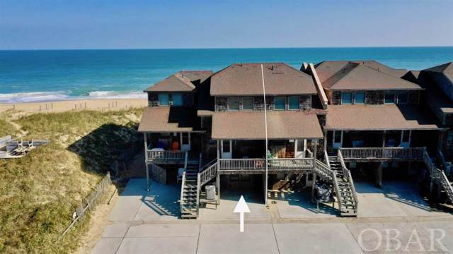 1803 N Virginia Dare Trail Unit 2, Kill Devil Hills, NC 27948 (MLS #107392) :: Outer Banks Realty Group
