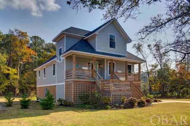 105 Continental Court Lot 30, Point Harbor, NC 27964 (MLS #107395) :: Matt Myatt | Keller Williams