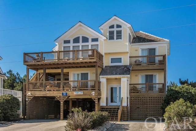4900 E Engagement Hill Loop Lot 10, Nags Head, NC 27959 (MLS #107396) :: Sun Realty