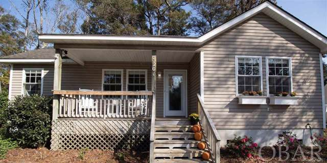 5201 Winsor Place Lot #43, Kitty hawk, NC 27949 (MLS #107400) :: Surf or Sound Realty