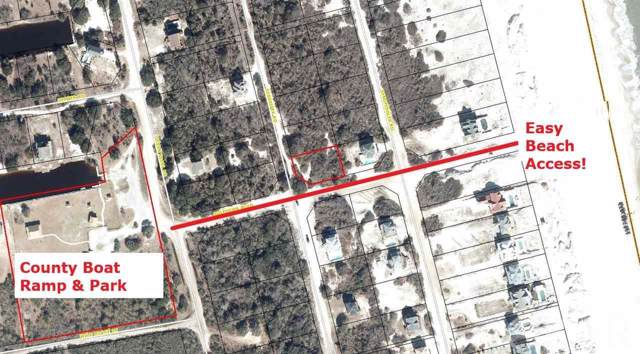 2101 Sandpiper Road Lot 137, Corolla, NC 27927 (MLS #107405) :: Sun Realty