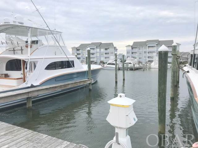 3 Yacht Club Court Slip 3, Manteo, NC 27954 (MLS #107409) :: Surf or Sound Realty