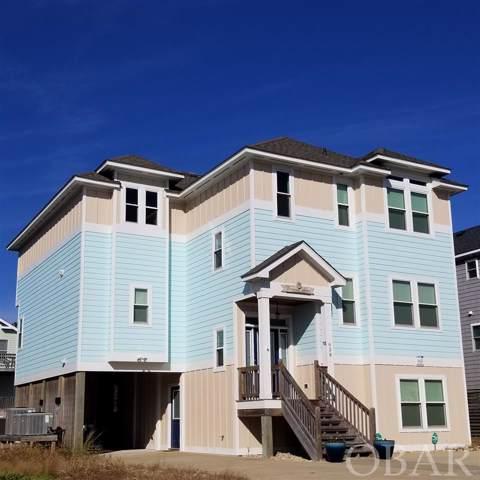 629 Tide Arch Lot# 130, Corolla, NC 27927 (MLS #107411) :: Hatteras Realty