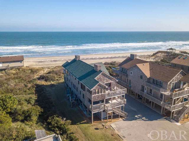 10333 E Old Oregon Inlet Road Unit B, Nags Head, NC 27959 (MLS #107414) :: Sun Realty